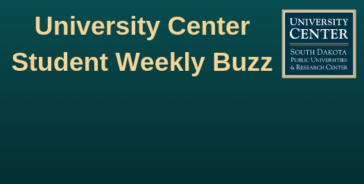 UC Student Weekly Buzz